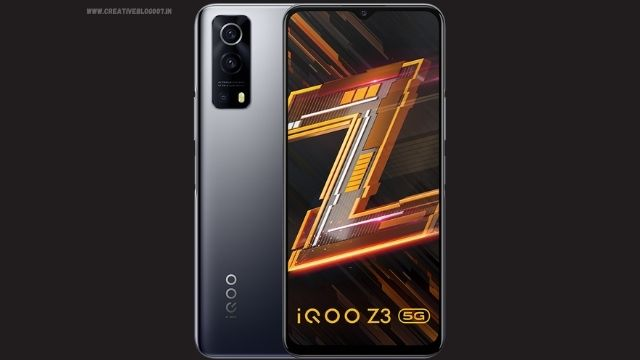 IQOO Z3 5G with Snapdragon 768G launched in India check Specifications ,Price